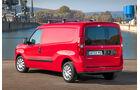 Opel Combo 1,6 CDTI, Heckansicht