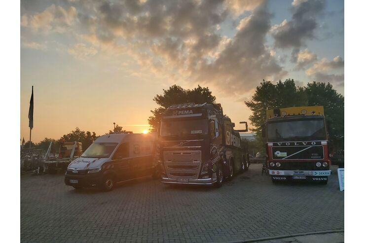 18. Deutschlandfahrt 2021 - Sachsen-Tour