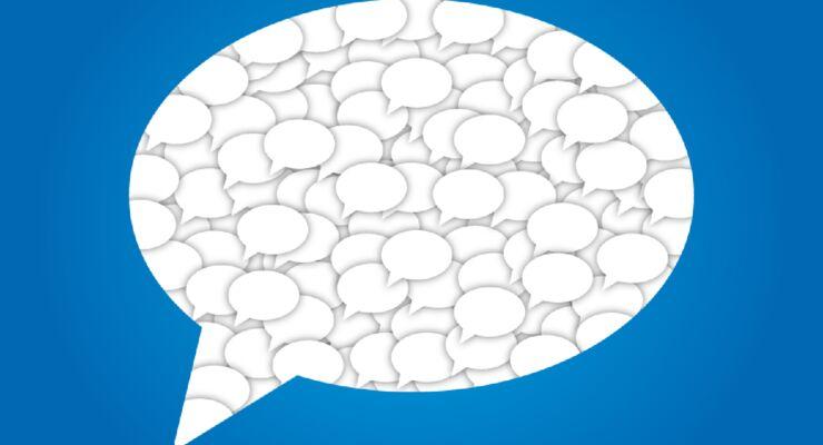 2 Millionen Nachrichten wurden in wenigen Monaten über TimoCom Messenger verschickt.