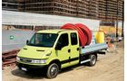 41 Jahre Iveco Daily