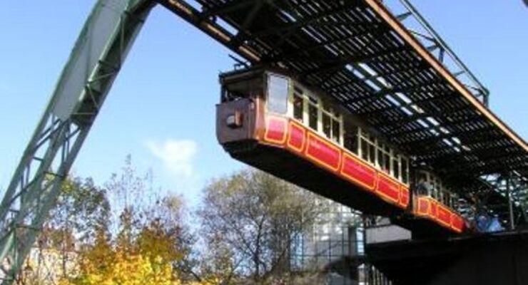 Ab Sonntag: Neue Umweltzonen in NRW