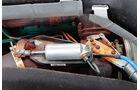 Abgasdruckregler Volvo FM 410 FH 500