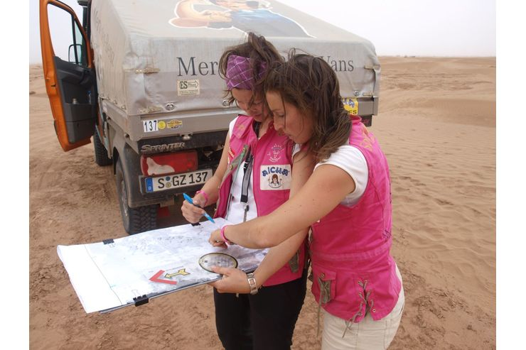 Aicha Rallye