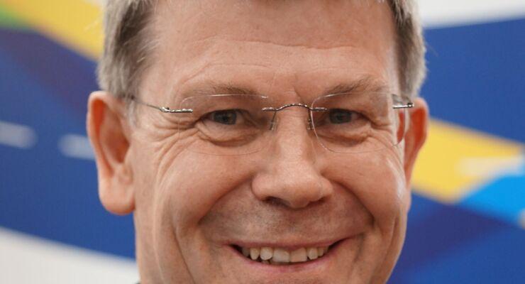 Alexander Trautmann, Eurowag