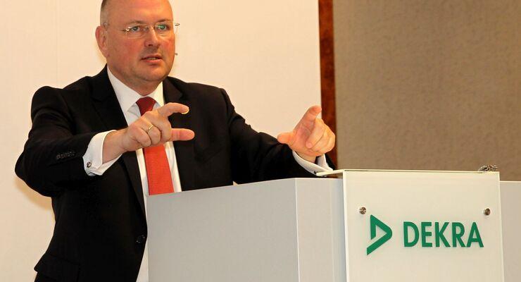Arne Schönbohm, BSI-Präsident