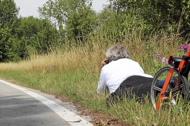Autobahnkanzlei-Fahrer vor Gericht
