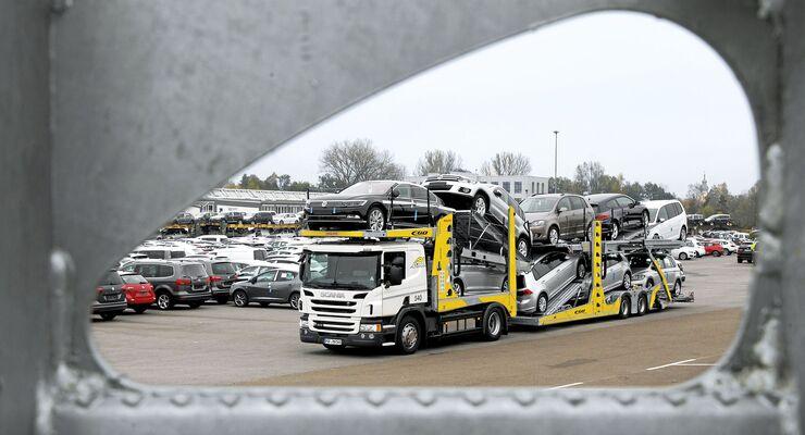Autotransporte ARS Altmann