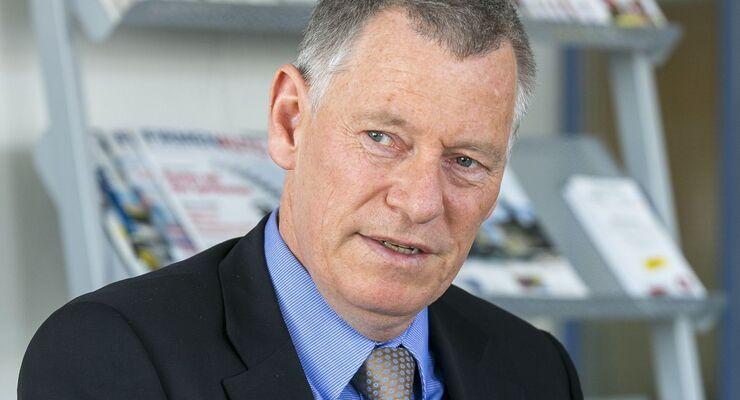 Bernhard Schmitz, Lt. Ford Transporter