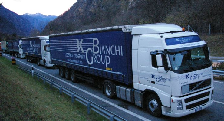 Bianchi Group, Hellmann