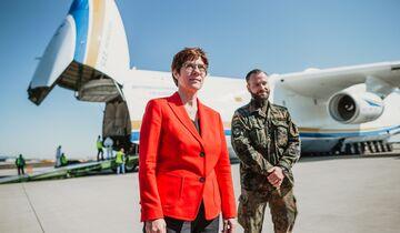 Bundeswehr/Jana Neumann