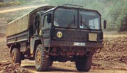 Bundeswehr Kat I (1980)