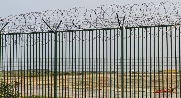 Calais Fotolia