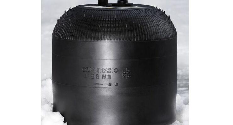 ContiTech Luftfedern