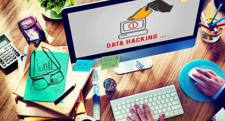Cyberattacken im Homeoffice – was Spediteure und Mitarbeiter bei häuslichen Arbeitsplätzen beachten sollten.