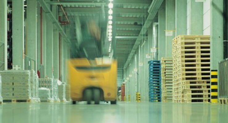 D.Logistics zahlt erstmals Dividende