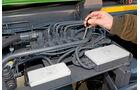 DAF FAQ CF 85.460, Hydraulikvernitle, Abrollgerät