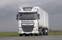 DAF XF 460 FAR