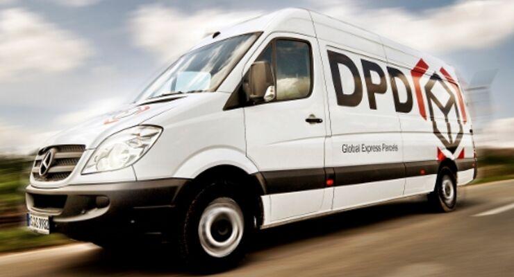 DPD bietet Kunden 24-Stunden-Dienst