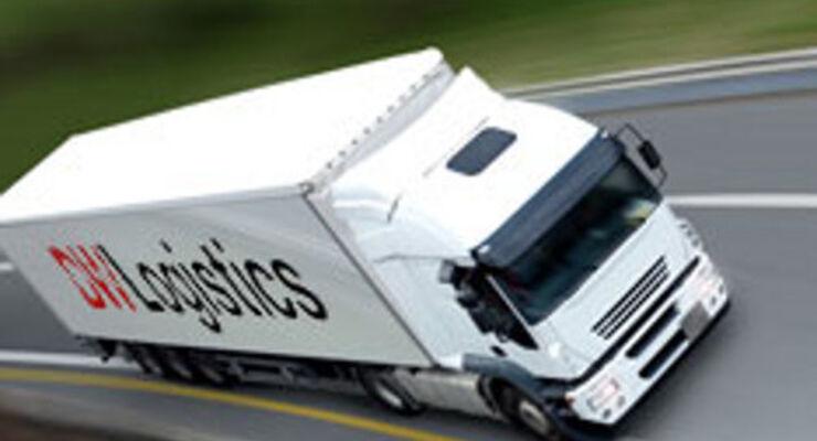 DW Logistics stellt Insolvenzantrag