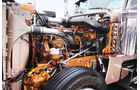 Daimler-Motorenplattform, Caterpillar-Motoren