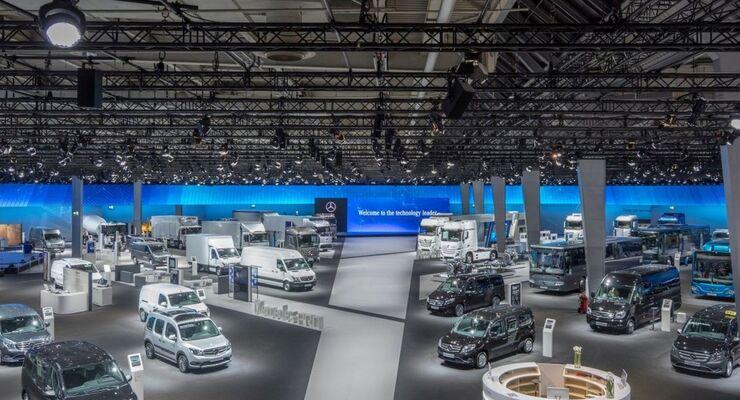 Daimler Nutzfahrzeuge mit zwei renommierten Kommunikationspreisen ausgezeichnet