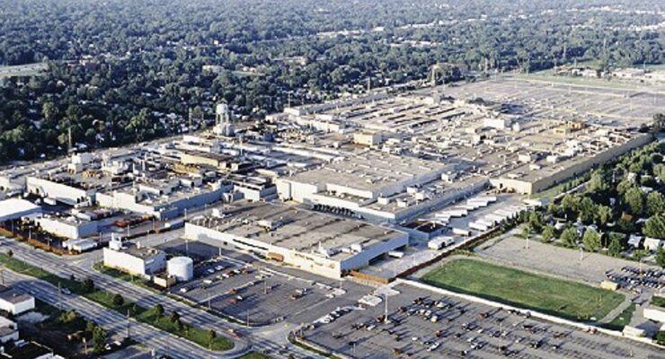 Daimler Trucks investiert ins US-Motorenwerk Detroit Diesel