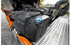 Der neue DAF XF, 90-Liter-AdBlue-Tank