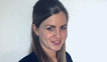 Diana Rapp, Stöhr Logistik