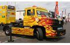 Die Stars des Truck Grand Prix sind für Euch da