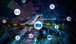 Digitalisierung in der Logistik