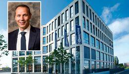 Dirk Schneider ist Geschäftsführer Deutschland bei Röhlig Logistics