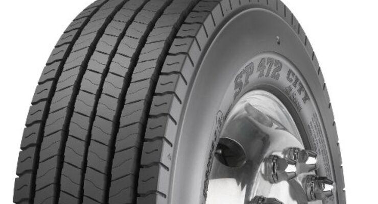 Dunlop bringt neuen Ganzjahresreifen