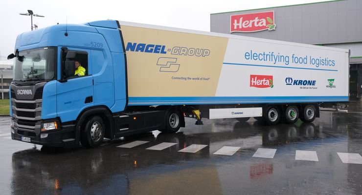 E-Trailer Nagel-Group