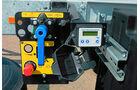EBS-Module, Wabco, Informationssystem, Schmitz, Cargobull