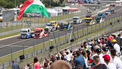 ETRC 2019 Hungaroring
