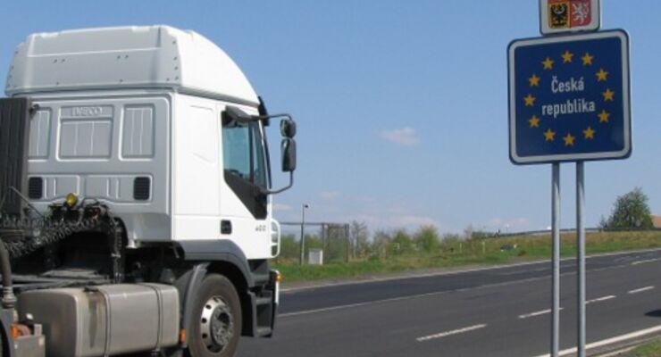 EU schnürt Kraftverkehrspaket