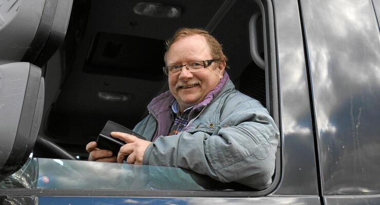 Elektronische Helfer, Uwe Czwikla