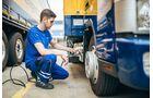 Emissionsfreies Liefergebiet für Stückgutsendungen in Stuttgart (DACHSER Emission-Free Delivery)