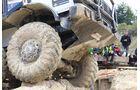 Europa Truck Trial 2017 Strassberg