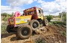 Europa Truck Trial 2017 - der Samstag in Lauchheim