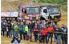 Europa Truck Trial 2019, Belgien