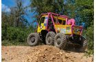 Europa Truck Trial 2019 Montalieu Samstag