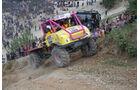Europa Truck Trial Hillclimb in Montalieu