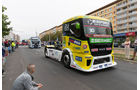 European Truck Racing Championship 2018 Most