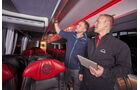 FC Bayern München Mannschaftsbus MAN Lion's Coach L