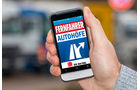 FERNFAHRER Autohöfe App