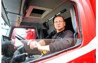 Fahrerforum, Gewalt auf Lkw-Parkplätzen, Marco Noetzel