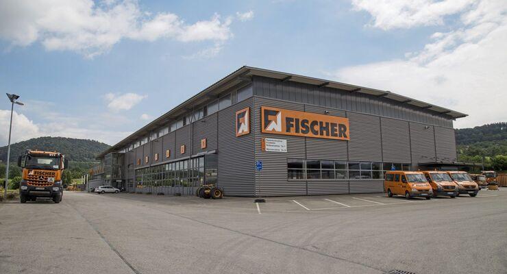 Fischer Weilheim
