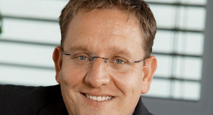Florian Entrich, Meyer Quick Service Logistics (QSL)