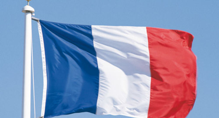 Frankreich: Lkw-Fahrer beteiligen sich an Rentenprotesten